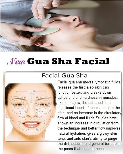 GuaSha Treatment